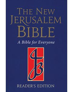 Jerusalem Bible/Paperback/Readers Edit.