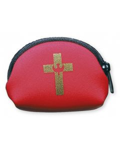 Confirmation Rosary Purse