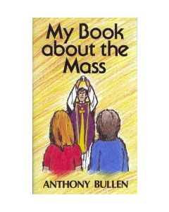 My Book about the Mass
