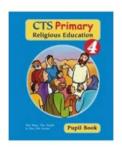 CTS Primary Religious Education: Year 4: Pupil Book