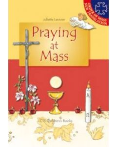 Praying at Mass: Including the Order of Mass New Translation