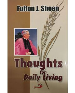 Thoughts for Daily Living Indian Edition