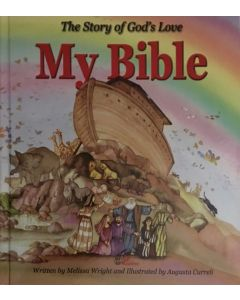 My Bible  The story of God's Love
