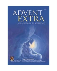 Advent Extra: Your Journey to Christmas