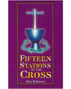 Fifteen Stations of the Cross