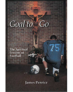 Goal to Go. The Spiritual Lessons of Football