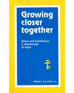 Growing closer together