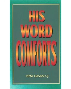 His Word Comforts