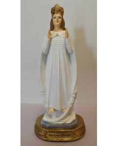 8'' Our Lady of Knock