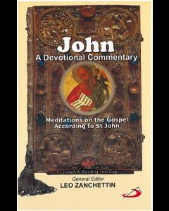 John A Devotional Commentary