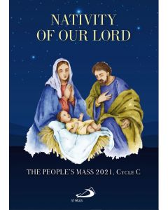Nativity of Our Lord 2021