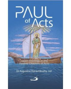 Paul of Acts