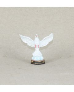 5 Inch The Holy Spirit Statue