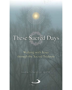 These Sacred Days