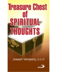 A Treasure chest of spiritual thoughts