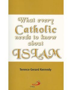 What every Catholic needs to know about Islam